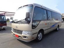 Used Toyota Coaster 30 seats SDG-XZB50 Automatic 2012