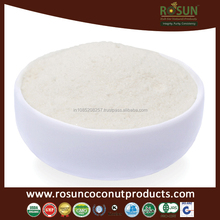 free sample available organic coconut milk powderbulk water powder improve immunity coconut powder