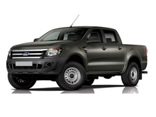 2015 FORD RANGER 2.2 4X4 5 SPEED MANUAL 2200CC DIESEL - SALUAF004
