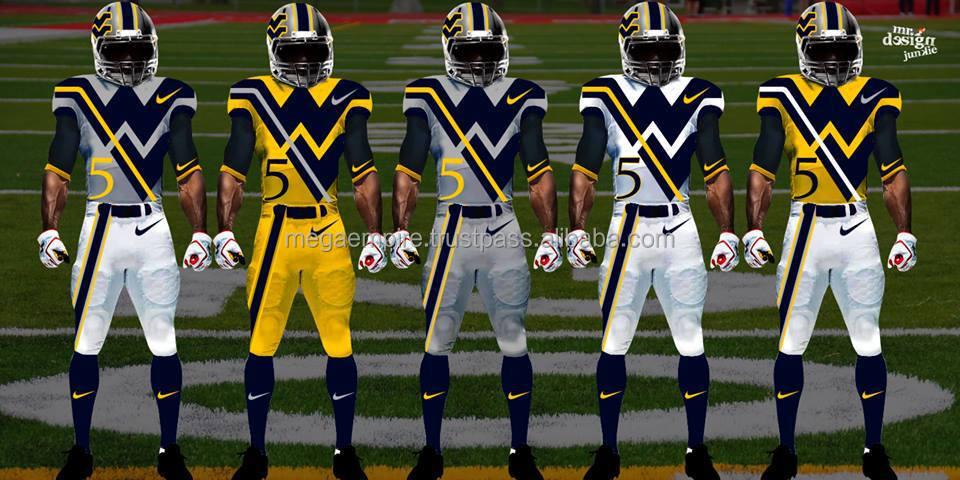best american football jerseys