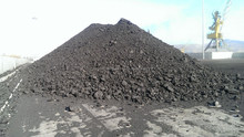Brown coal (lignite)