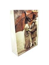 Boy and girl sweet gift bag, jumbo