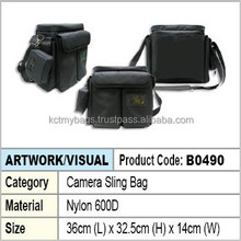 Camera Sling Bag / Camera Bag