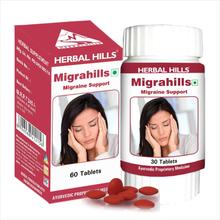 Migraine Headaches Support