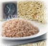 Thai Long Grain Quick Cooked Brown Jasmine Rice Premium Quality