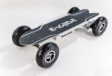 BUY 2 GET 1 FREE ; E-Glide Electric Skateboard Aluminum Deck Off Road