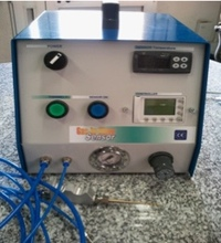 GAS FILLING MACHINE WITH SENSOR - Gas Machine