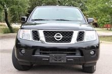 Used LHD Nissan Pathfinder SE 4.0L V6 2010