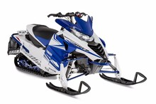 100% Original Brand New For 2015 Yamaha SRVIPER RTX SE Snowmobile