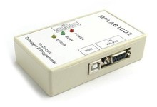 PIC Programmer (ICD-2 Clone)
