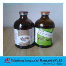 Gentamicined injection for animals