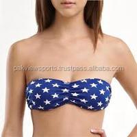 Summer women sex photos Sexy 3 Pieces Swimsuit Bikinis Set Padded