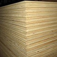 Pine Solid Wood Board, Rough Sawn Timber For China Market