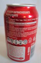 Premium ..Cola... 330ml Can ( 24 Per Case)