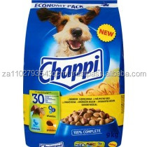 CHAPPI 1,2KG LIVER AND TURKEY DOG FOOD
