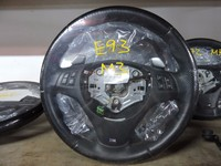 E93 M3 Steering Wheel With Paddle Shift