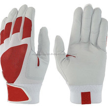 Good grip Baseball Leather Batting Gloves