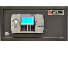 Digital Hotel safe locker for hotel and home with laptop size