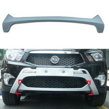 FRONT SKID PLATE FOR KORANDO SPORTS SSANG YONG 2010-12 MNR