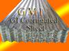 GI Corrugated Sheet manufacturers / Supplier in Dubai