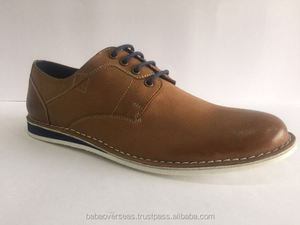 Stocklot scarpe scarpe di cuoio