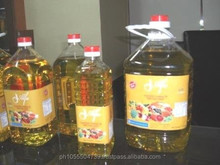 Malaysia RBD Palm Olein in Jerry Cans