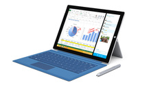 "For New Microsoft Surface Pro 4 Tablet - Wi-Fi - 128 GB - 12.3"" - Silver"