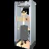 CEIA HI-PE Multi Zone Walk Through Metal Detector