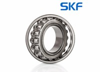 Spherical roller bearing 22207 E SKF