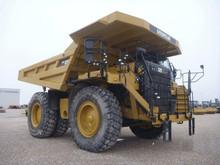 NEW CAT Off-Road Trucks - 777 G