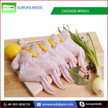 Brazilian Supplier of Halal Chicken Wings