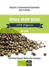 Hemp Seeds Bulk, High Quality