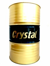 Crystal Lubricants