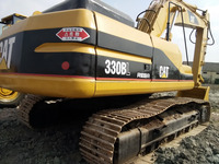 Used CAT 330BL Excavator /Caterpillar 320 325 330 Excavator FOR SALE IN CHINA