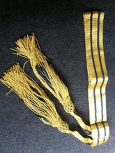 Ceremonial Waist Sashes and Belts