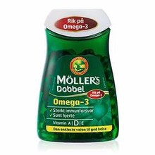 Omega 3 cheap directly from Norway salemon or cod !
