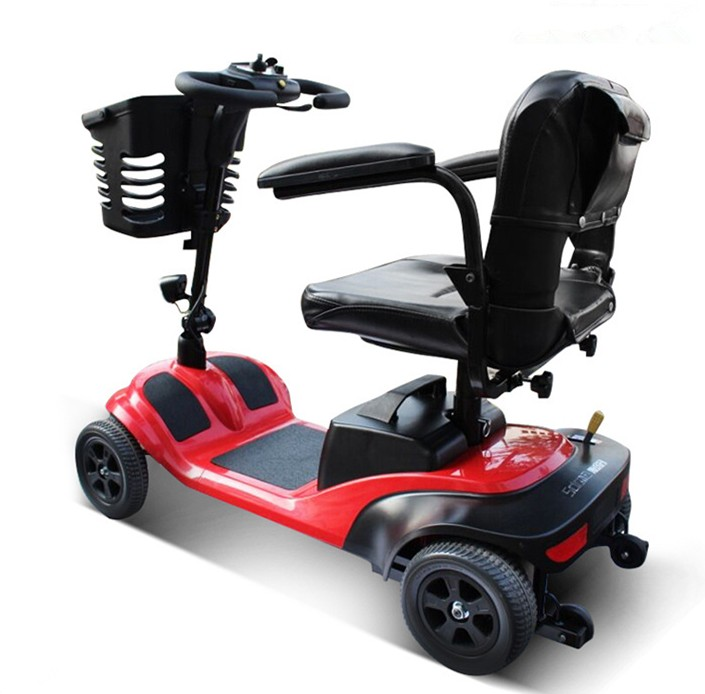 Electric Mobility Scooter For Adults - Buy Mobility ...