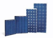 3 w Solar Photovoltaic Panel