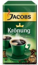 Jacob's Kronung Ground Coffee , FROM GERMANY BEST PRICES