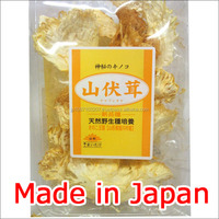 Easy to use and Anti-aging names of edible mushrooms dried mushroom with Healthy made in Japan