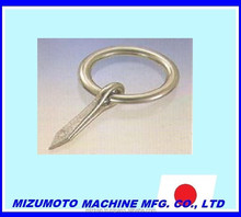 Stainless Steel SUS304 Ring Nail (Cotter Pin)