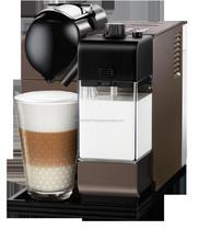 Lattissima+ Chocolate Mocha Coffee Machine