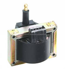 Reliable and efficient 2526026 IGNITION COIL with ISO certified