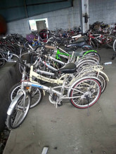 "Used Folding Bicycles 16""-20"" Rim Sizes for sale"