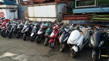 USED MOTORCYCLES, secondhand bike, USED PART, AUTO PARTS, used auto