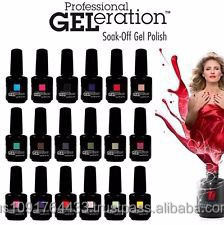 JESSICA GEL POLISH 100% AUTHENTIC MADE IN USA