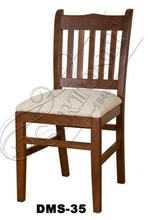 Hot Sale Solid Wood Furniture Dinning Chair