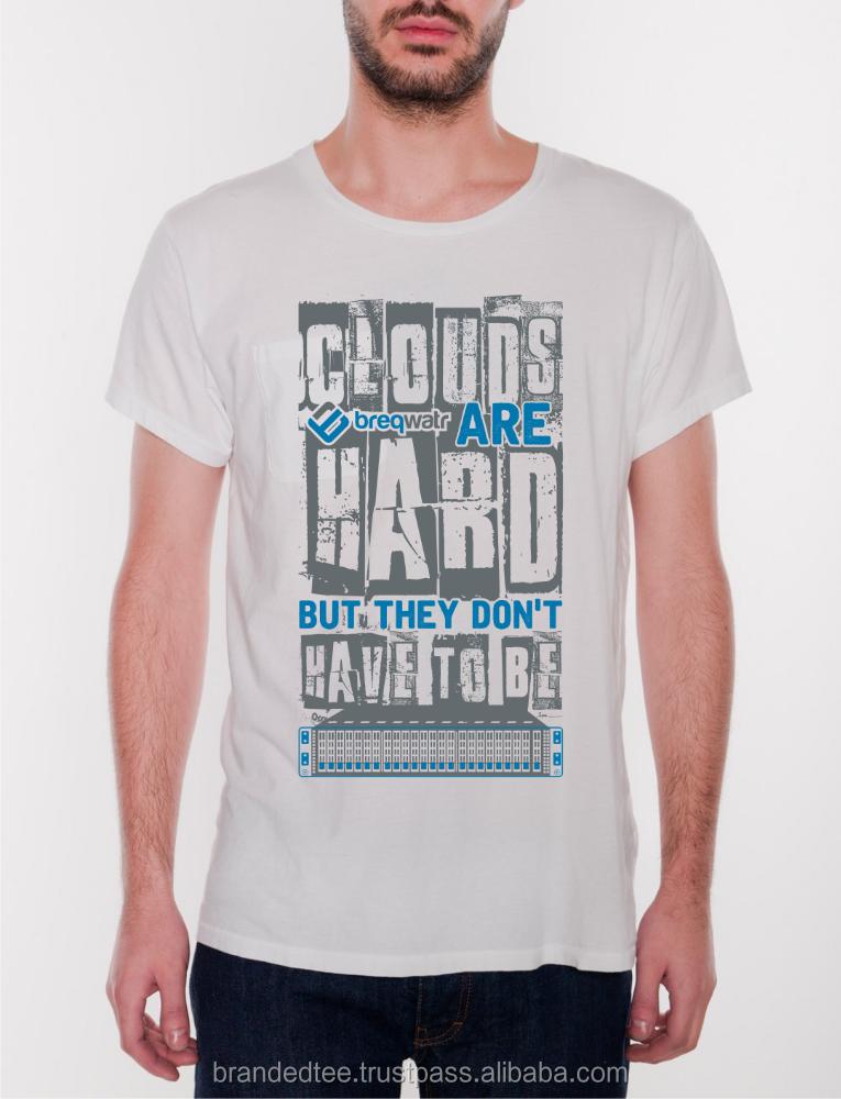 Slogan t shirt custom logo t shirt fast delivery buy for Custom t shirts fast