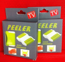 peeler as seen on tv slice shredded