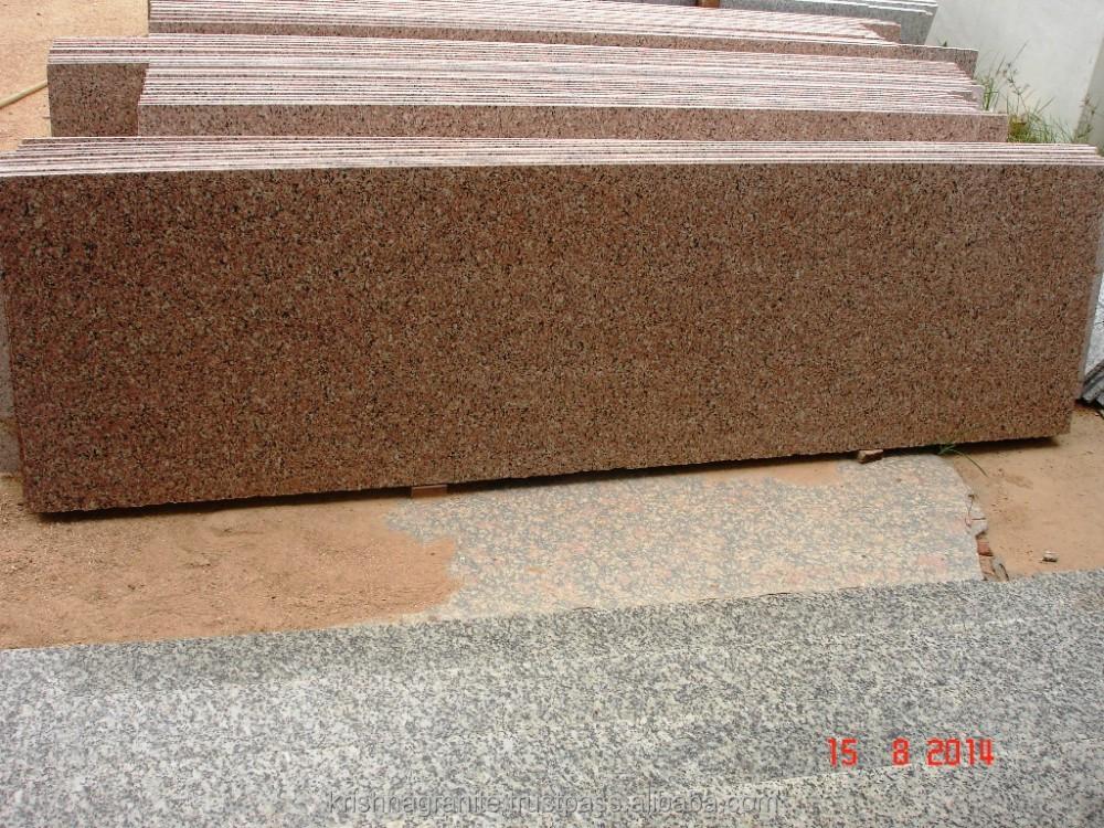 Granite Slab - Buy Rosy Pink Granite Slab,Rosy Pink Slab,Pink Granite ...